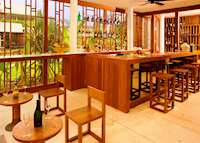The Cellar Bar, The Sarojin, Khao Lak