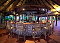 Bar, Palm Island Resort & Spa, Palm Island