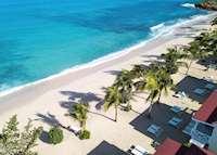 Beach View, Galley Bay Resort & Spa, Antigua