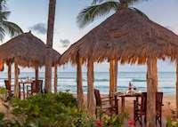 Gauguin Restaurant, Galley Bay Resort & Spa, Antigua