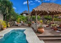 Indulge Spa, Galley Bay Resort & Spa, Antigua
