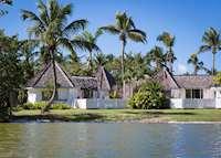 Gauguin Suite Exterior, Galley Bay Resort & Spa, Antigua