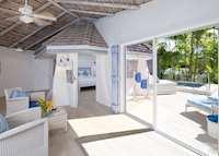Gauguin Suite, Galley Bay Resort & Spa, Antigua