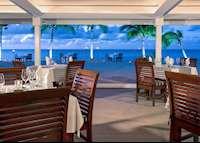Ismay's Restaurant, Galley Bay Resort & Spa, Antigua