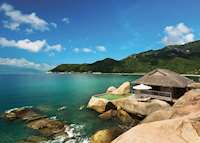 Water Villa, Six Senses Ninh Van Bay , Nha Trang