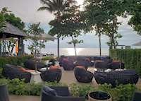 Layana Resort restaurant