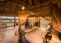 Nthambo, The Klaserie Private Game Reserve