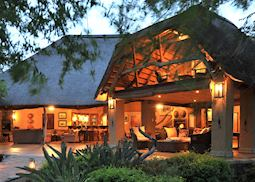 Main Area, Savanna Private Game Reserve,The Sabi Sand Wildtuin