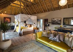 Simbambili Game Lodge, The Sabi Sand Wildtuin