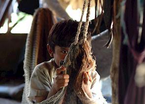 Cabecar Boy, Pacuare Lodge, Costa Rica