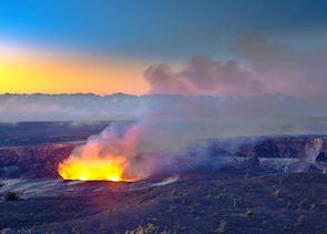 Volcanoes National Park, Hawaii (Big Island)