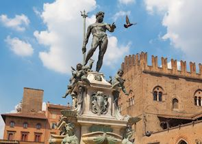 Fountain of Neptune, Bologna
