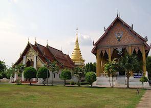 Nan, Thailand