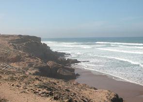 Souss Massa, Morocco