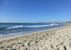 San Jose del Cabo beach ,Mexico