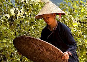 Ha Giang City, Vietnam