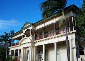 Cooktown, Australia