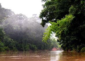 Hin Boun, Laos
