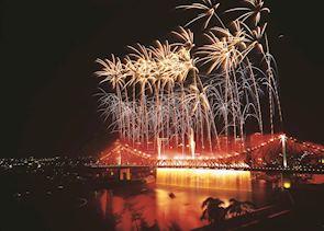 River Festival, Brisbane