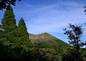 Kirishima National Park,Japan