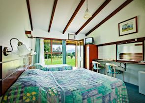 Bellingen Valley Lodge, Bellingen