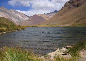 Parque Provincial Aconcagua, Mendoza