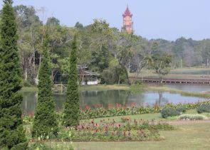 Botanical Gardens, Pyin U Lwin