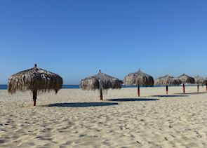 San Jose del Cabo beach, Mexico
