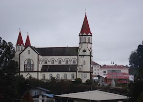 Puerto Varas,Chile
