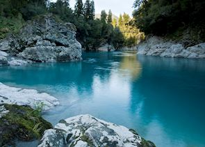 Hokitika, New Zealand