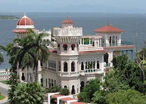 Palacio del Valle, Cienfuegos