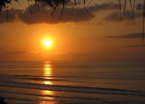 Bukit Peninsula, Indonesia