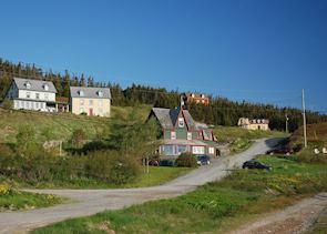 Fishers Loft Inn, Trinity Bay