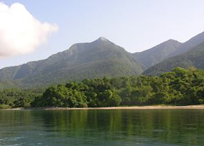 Mahale Mountains National Park, Tanzania