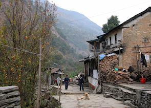 Birethanti, Nepal