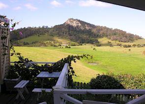 View from Green Gables, Tilba Tilba