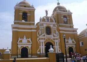 Catedral de la Ciudad de Trujillo
