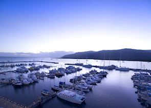 The Marina, Cairns, Tropical North Queensland