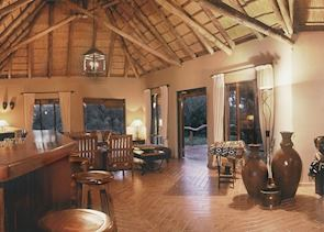 Motsentsela Tree Lodge, Maun