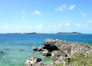 Miyako Island (Okinawa), Japan