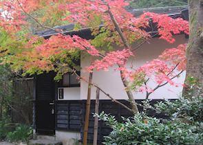 Autumn colours, Kurokawa
