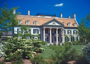 The George Eastman House, Rochester