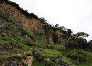 Kuelap, Utcubamba Valley, Peru