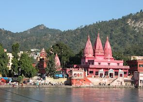 Haridwar, India