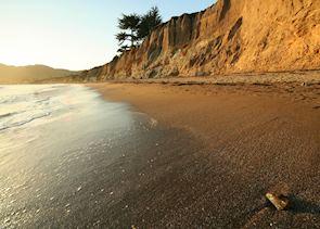 Shell Beach, Pismo Beach