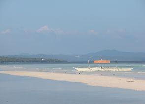 Views from Bolod beach, Bohol