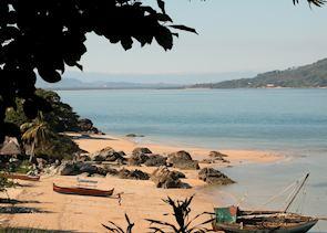 Nosy Komba, Madagascar