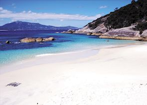 Two Peoples Bay, Albany