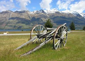 Glenorchy, New Zealand
