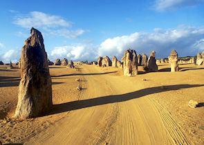 Nambung National Park & Cervantes, Australia